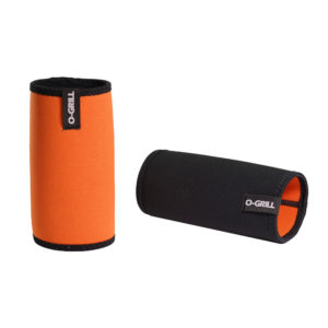 O-Grill台灣官方購物網站 - G-COVER 卡式瓦斯罐雙面保護套