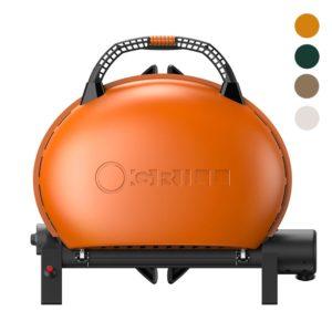 O-Grill台灣官方購物網站 - 500M美式時尚可攜式瓦斯烤肉爐