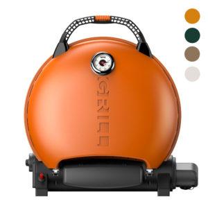 O-Grill台灣官方購物網站 - 700T美式時尚可攜式瓦斯烤肉爐