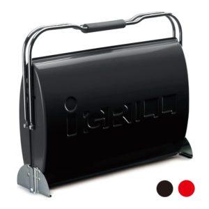 O-Grill台灣官方購物網站 - I-Grill 10可攜式煤炭烤肉爐