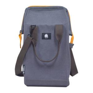 O-Grill台灣官方購物網站 - Flame-Shield 時尚手提側背兩用立體包