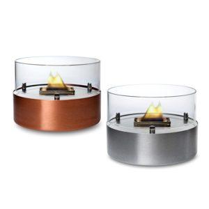 O-Grill台灣官方購物網站 - Tenderflame cafe 安全燃料氣氛情境燈