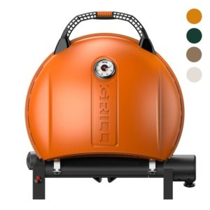 O-Grill台灣官方購物網站 - 900MT美式時尚可攜式瓦斯烤肉爐