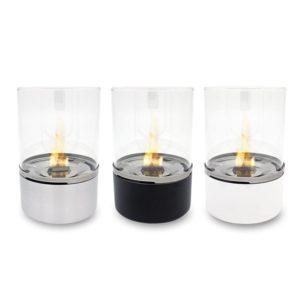 O-Grill台灣官方購物網站 - Tenderflame tower安全燃料氣氛情境燈